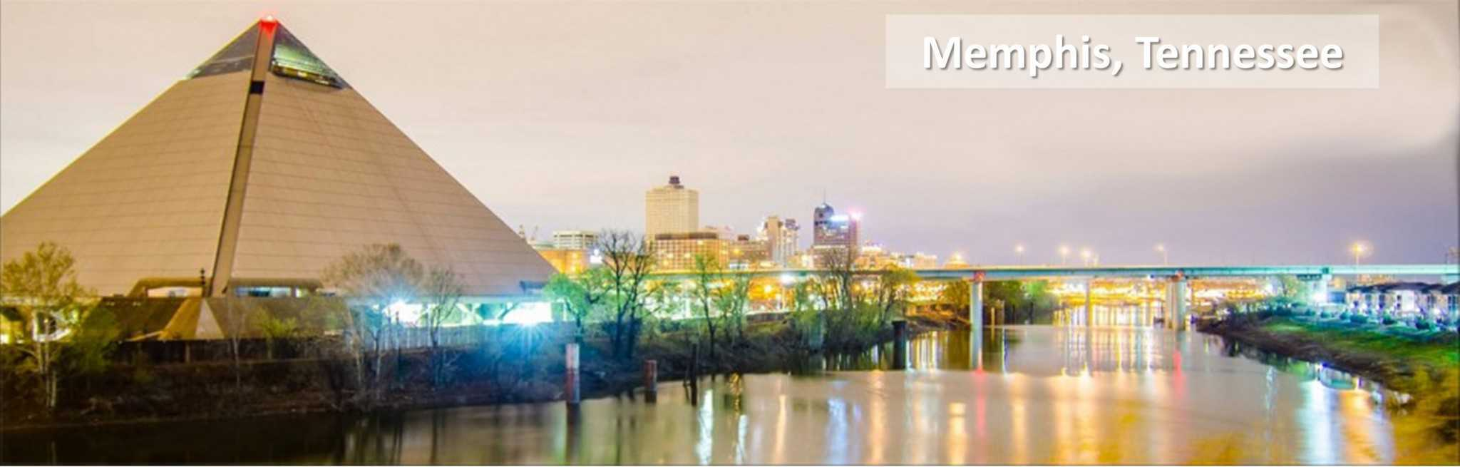 Pyramid Memphis