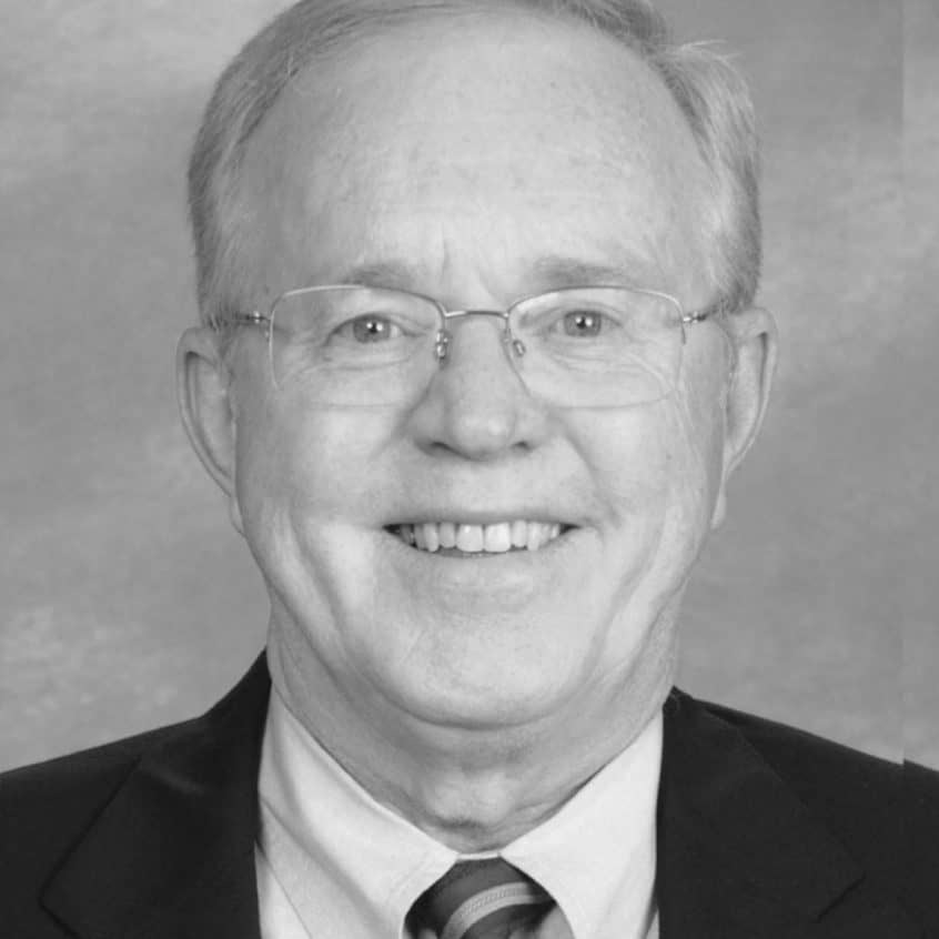 William Hulsey Patent Attorney