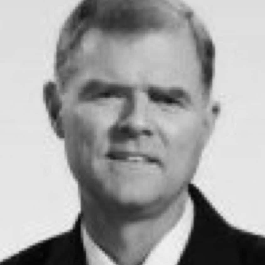 Patent Attorney - James Edmondson