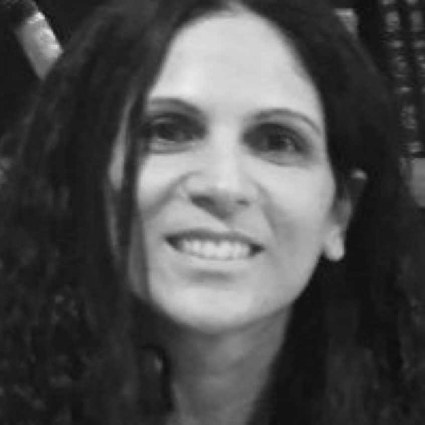 Patent Attorney - Naomi Mann