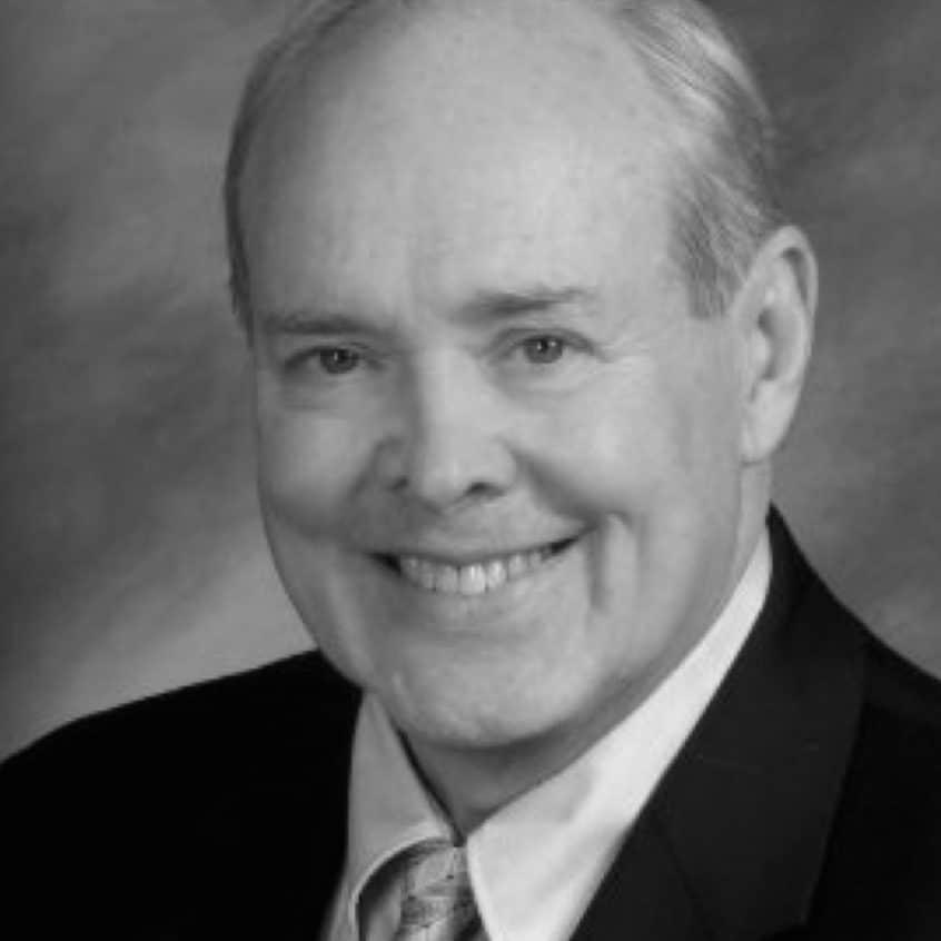 Patent Attorney - Robert Ward