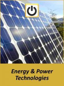 Energy & Power Technologies