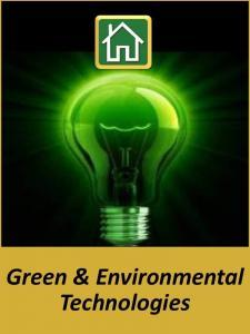 Green & Environmental Technologies