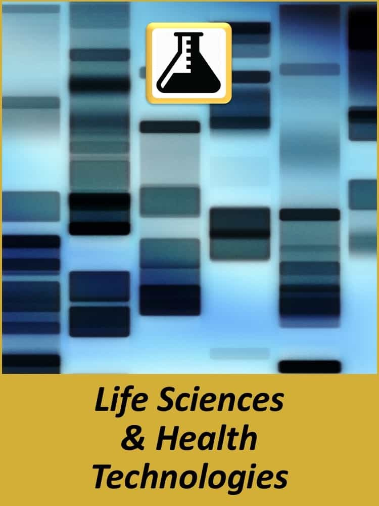 Life Sciences & Health Technologies
