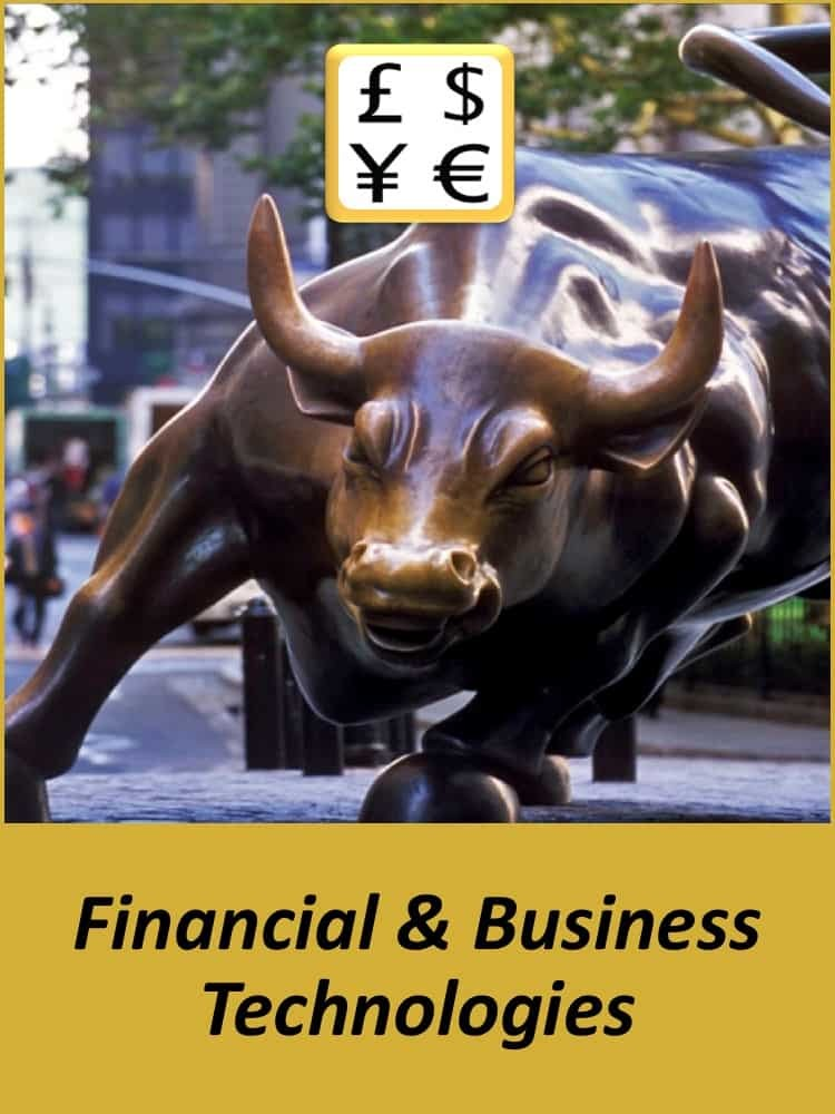 Financial & Business Technologies