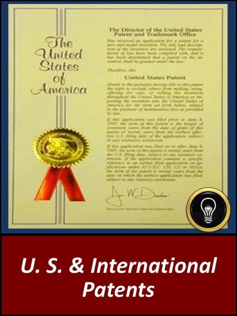 BILL HULSEY LAWYER - PATENT - IP -US - INTERNATIONAL PATENT