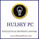 BILL HULSEY PATENT LAWYER - PATENT - IP - HULSEY PC